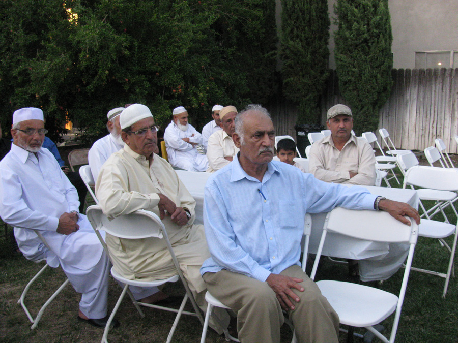 Audience Iftar-11